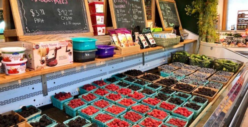 E.Z. Orchards Farm Market